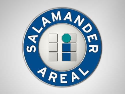 Salamander Areal