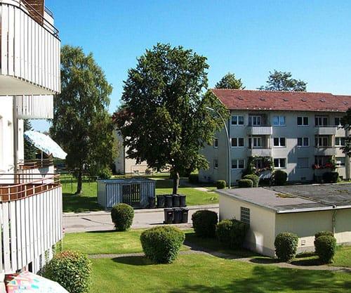 Beispiel: Immobilien-Portfolio Königswinkel