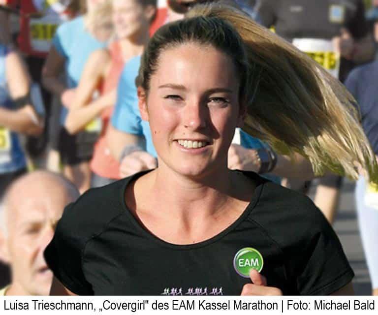 Sponsoring E.ON Kassel Marathon