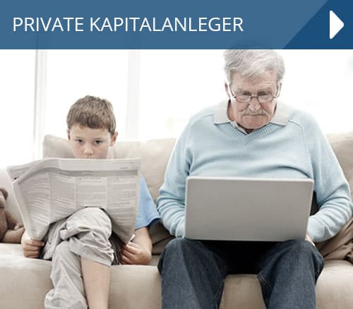 Private Kapitalanleger
